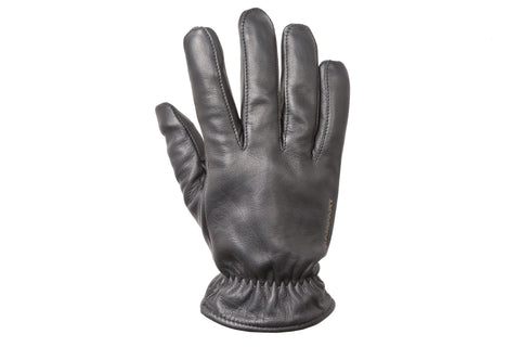RAMPART Leather Dyneema Gloves (Cut-Resistant) - RAMPART