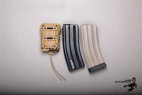G-Code Scorpion Rifle Mag Carriers - Rampart International