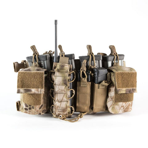 Haley Strategic D3CR Chest Rig - RAMPART