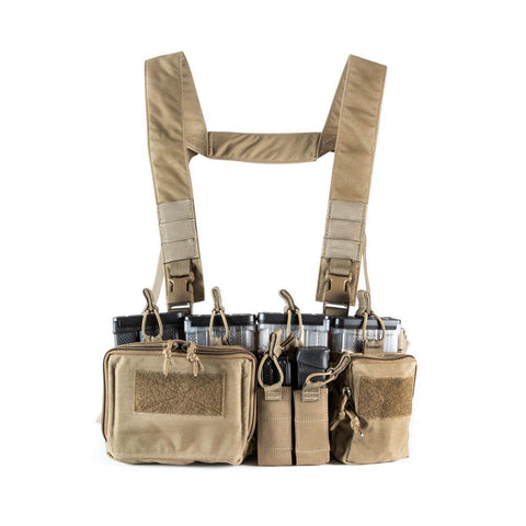 Haley Strategic Disruptive Environments Chest Rig Heavy - Rampart International