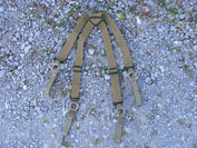 HSGI High Speed Low Drag Suspenders - RAMPART