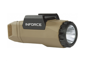 Inforce Auto Pistol Light (APL) Gen3 - RAMPART