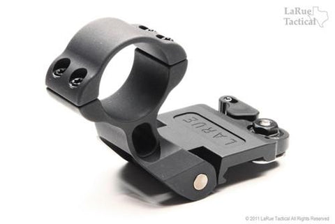 LaRue Tactical QD Pivot Mount-Short (For Aimpoint or Hensoldt Magnifier) - Rampart International
