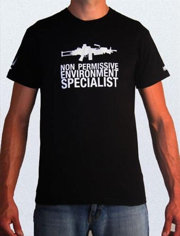 Haley Strategic Non Permissive Environment Specialist Tee - Rampart International