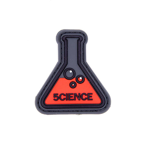 Haley Strategic 5cience Patch
