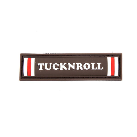 Haley Strategic Tuck N Roll Patch - Rampart International
