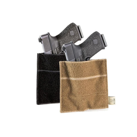 Haley Strategic Holster Wedge - Rampart International