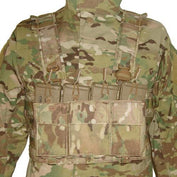 Mayflower 5.56 Hybrid Chest Rig - RAMPART