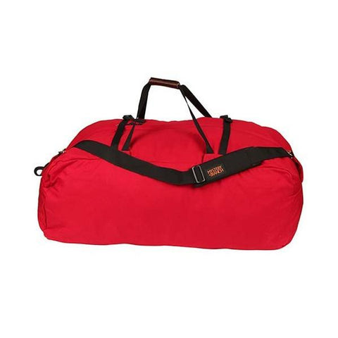 Mystery Ranch - One Man Duffel - Red - RAMPART