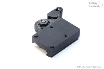 LaRue Tactical RMR Mount QD - RAMPART