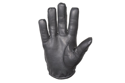 RAMPART Leather Kevlar Gloves (Cut-Resistant) - RAMPART