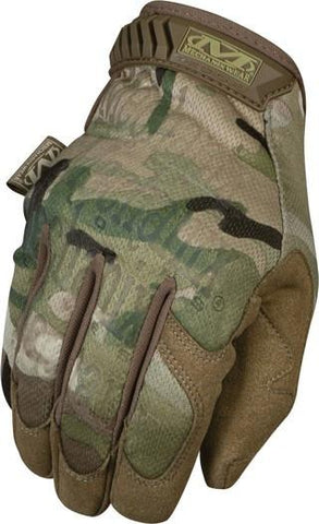Mechanix Wear MultiCam Original - Rampart International