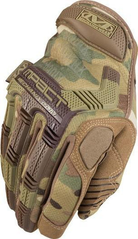 Mechanix Wear M-Pact Multicam - Rampart International