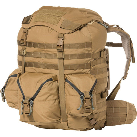 Mystery Ranch NICE Mountain Ruck - Rampart International