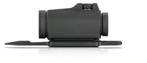 Scalarworks Sync Aimpoint Micro Mount for Benelli Shotguns - RAMPART