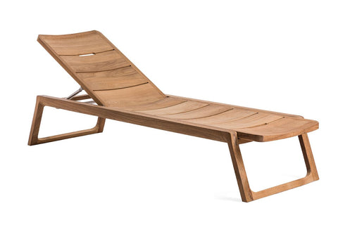 DIUNA Adjustable Lounger