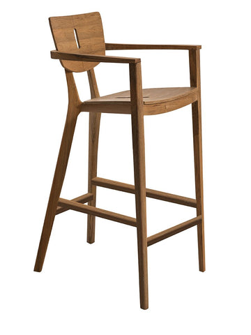 DIUNA Bar Stool with Arm