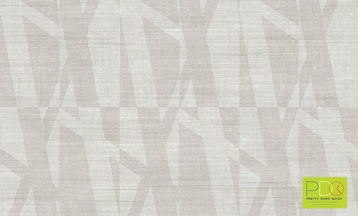 Signature Trace - Pale Grey