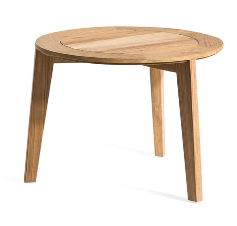 ATTOL Teak Side Table Medium