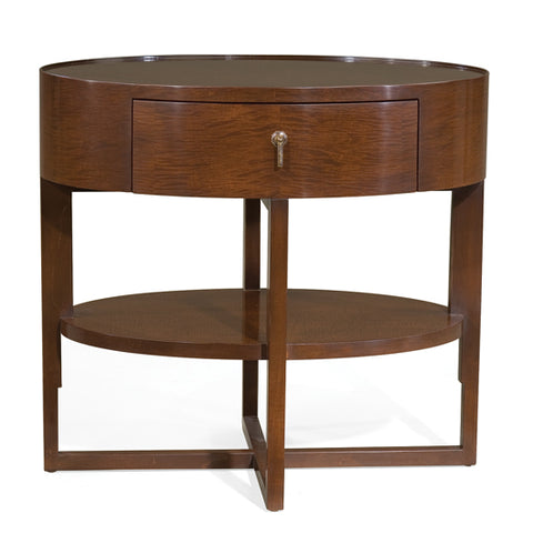 Buena Vista Bedside Table