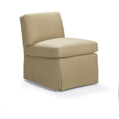 Baldwin Slipper Chair