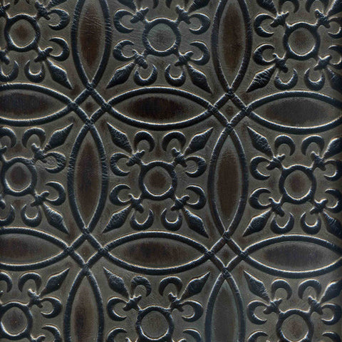 Circle Tile - Dark Chocolate