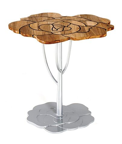 DELANCEY Julep Side Table Large