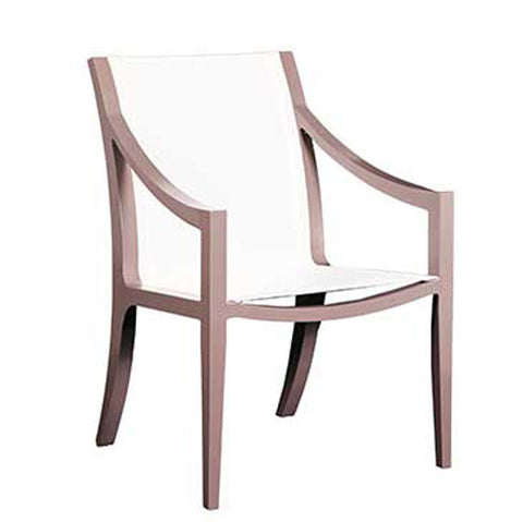 DELANCEY Turrel High Back Dining Chair