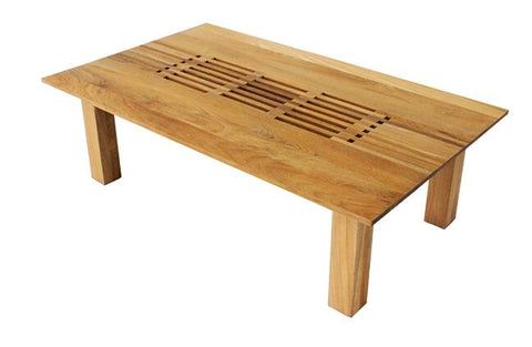 HAMILTON Rectangular Coffee Table