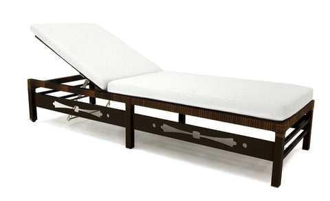 ASTOR Chaise Lounge