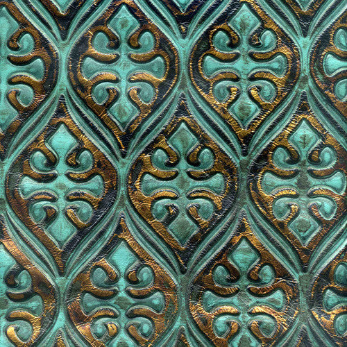 Gateway - Turquoise Copper