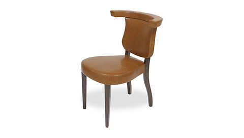 Horn Dining Chair