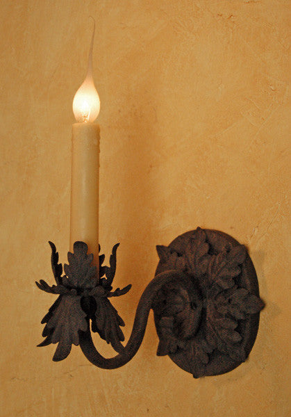 S3 Juliet Single Wall Sconce