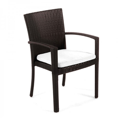 Senna Dining Chairs with Arms