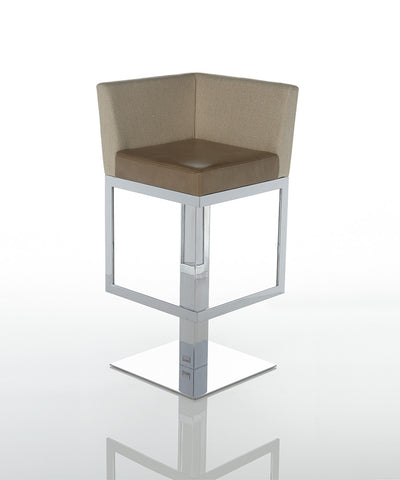 Dorset Corner Bar Stool