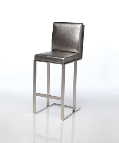 Lobby Stationary Bar Stool