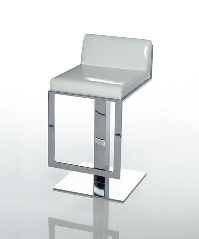 New Lobby Swivel Counter Stool