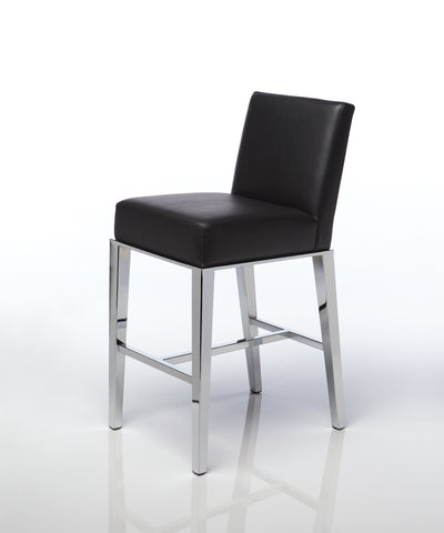 Taylor Steel  HR Bar Stool