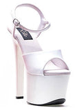 Ellie 711-Flirt 6-3/4 inch high heels
