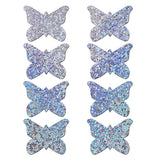 Pastease Butterfly glitter mini nipple covers