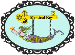 Mystical Key Metaphysical Shoppe