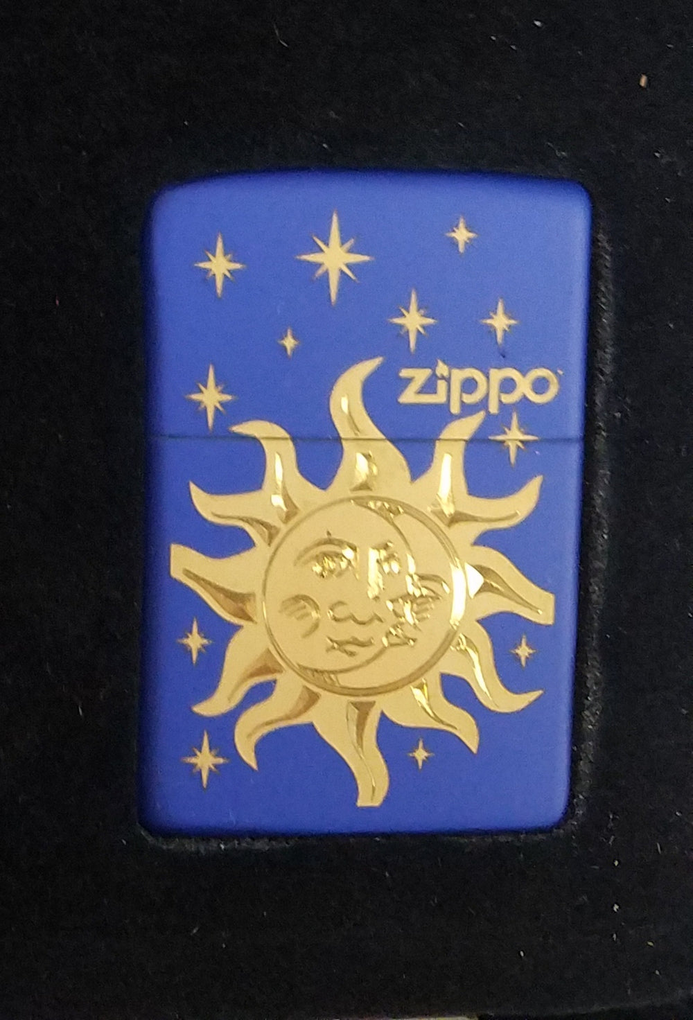 Zippo Lighters, Collections
