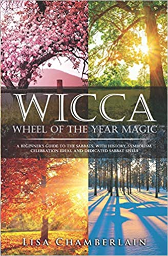 Wicca Wheel of the Year Magic: A Beginner's Guide