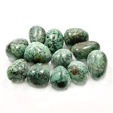 African Turquoise (Per Each Stone)