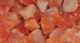 Himalayan Rough Salt Chunks (per each piece)