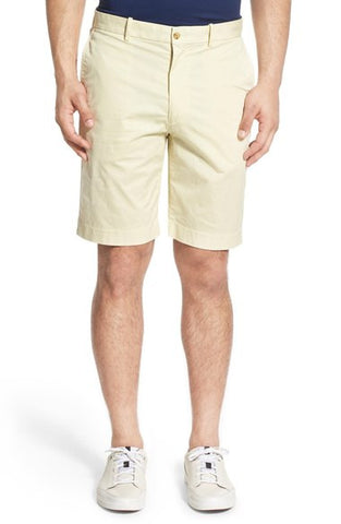Bobby Jones Stretch Twill Shorts