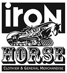 Iron Horse Clothier & General Merchandise