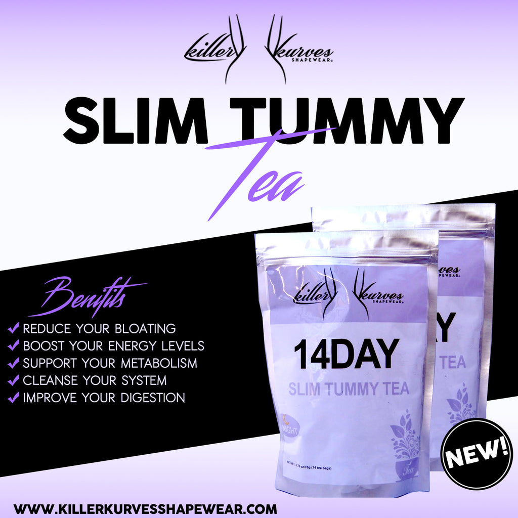 Slim Tummy Tea