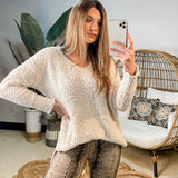 Jaque Sweater