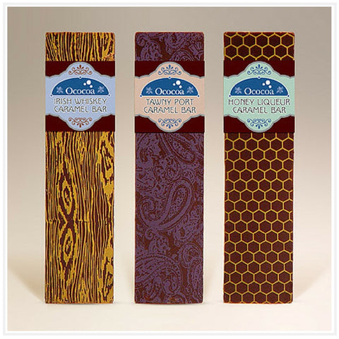 Truffle Bars - Set of 3